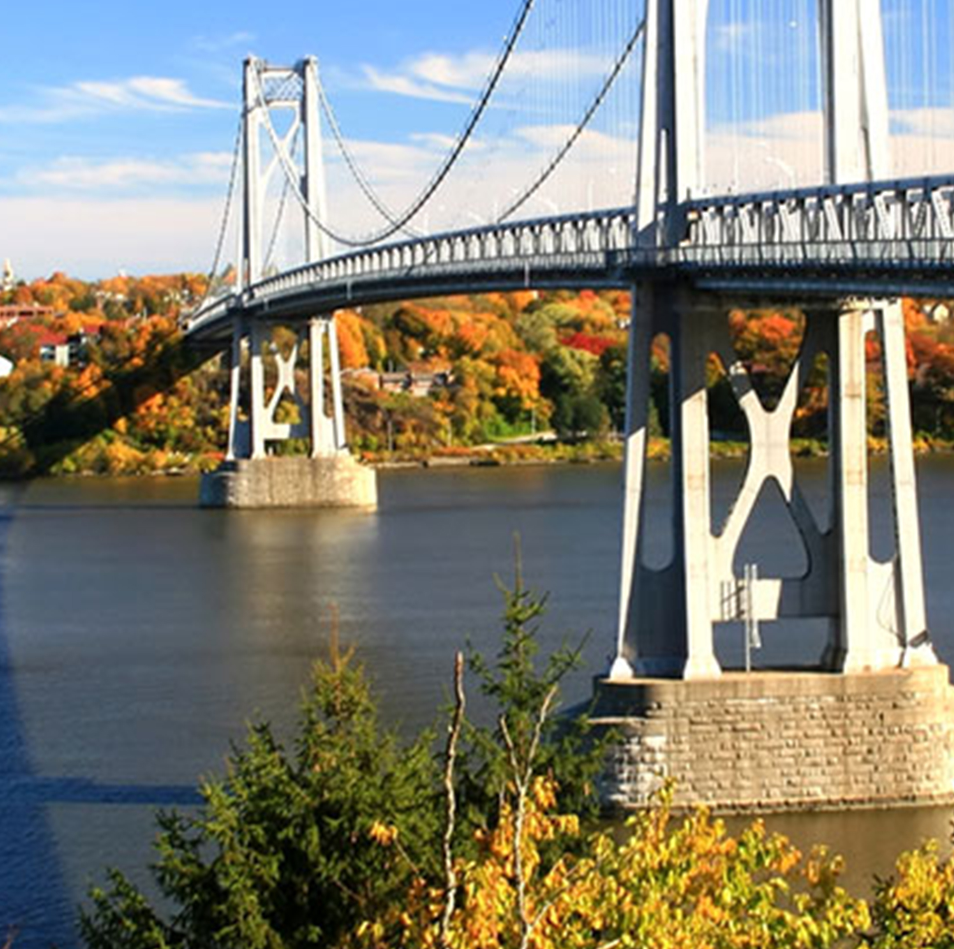 mid hudson organization bridge